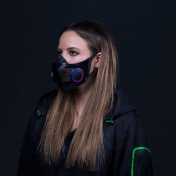 Razer Renames Their Facemask Project Hazel To Be The Razer Zephyr