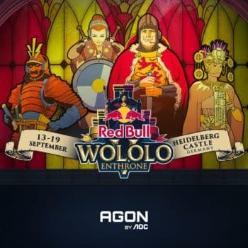 Red Bull Wololo Announces Finals To Take Place In A Castle