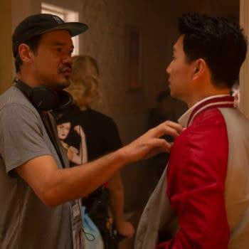 Daniel Destin Cretton Talks Shang-Chi and Katy's Friendship