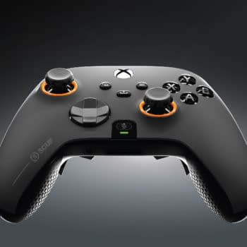 SCUF Gaming Launches Xbox Series X|S Wireless Controller