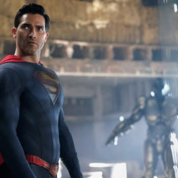 "Superman & Lois Season 1 Finale: The ""Last Sons of Krypton"" Face Off"