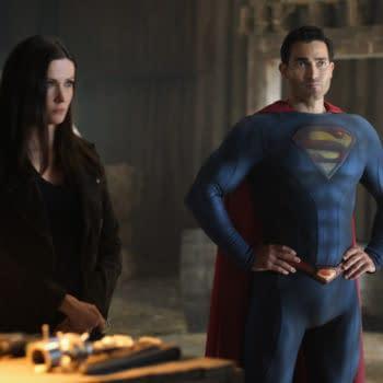 Superman & Lois Season 1 Finale: The Search for Jordan Continues