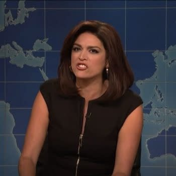 Saturday Night Live: Cecily Strong Opens Up on Possible Return