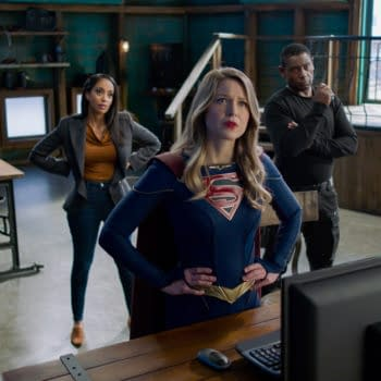 Supergirl Season 6 E09 Preview: Kelly/Kara Team; Nyx Needs Nia's Help