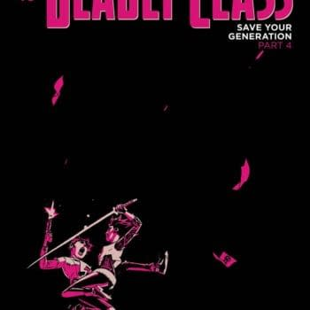Deadly Class To End With #52?