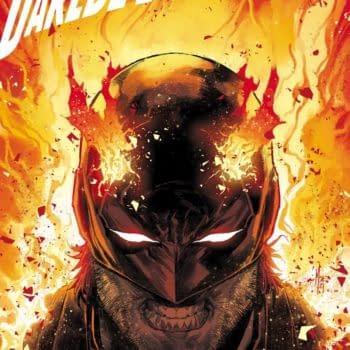 Cover image for DAREDEVIL #33