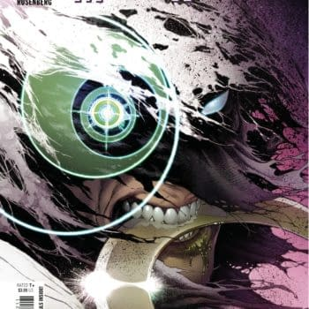 Cover image for MOON KNIGHT #2