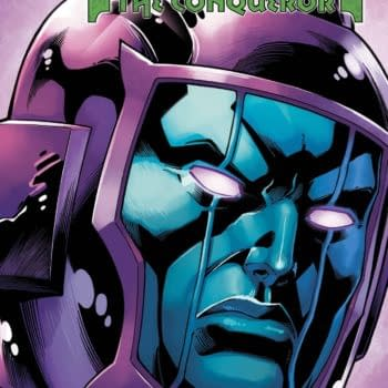 How Kang Got His Stripes (Kang The Conqueror #1 Spoilers)