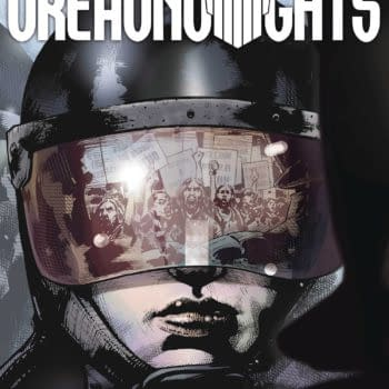 Cover image for DREADNOUGHTS BREAKING GROUND TP
