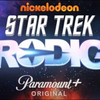 Star Trek: Prodigy: Voyager Star Robert Beltran Reveals Appearance