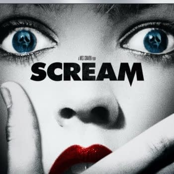 Scream Hits 4K For The First Time On October 19th