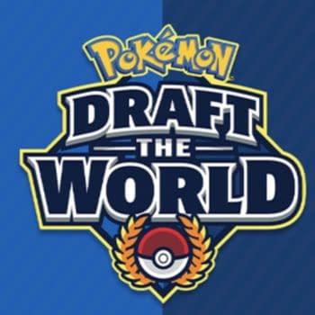 Pokémon TCG Announces Draft the World Tournament on Twitch