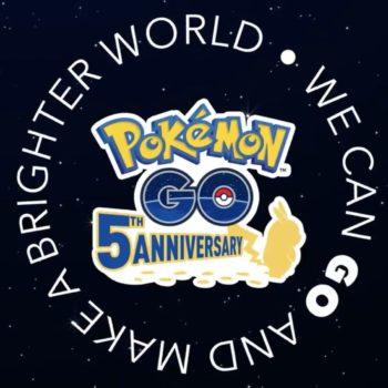 Pokémon GO Offers Update on the Game's Lyrical Night Theme