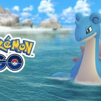 Lapras Raid Guide for Pokémon GO Players: August 2021