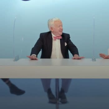 Leslie Jordan gets 'Squeaky Clean' for the Roku Channel