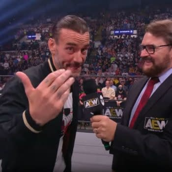 Everything The Chadster Hated About AEW Dynamite on 8/25/2021