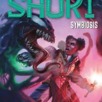 Shuri Vs Venom In New Marvel Novel Series