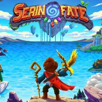 Serin Fate Receives A Release Date & Gamescom 2021 Info