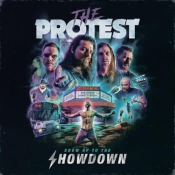 Rock Band The Protest Comes Out With A New Single And Music Video
