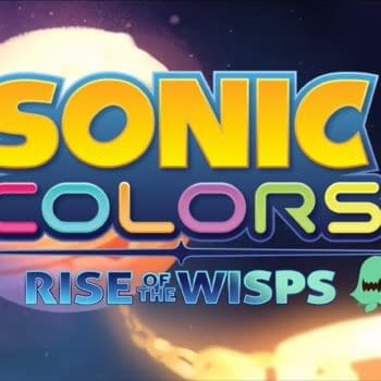 Sonic Colors: Ultimate Receives A New Animated Short