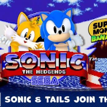 Sonic & Tales Coming To Super Monkey Ball Banana Mania