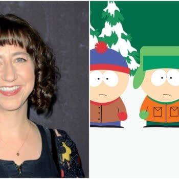 South Park: Kristen Schaal Recalls Her Brief Writer Stint and Firing