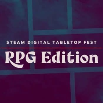 Valve Corporation Announces Steam Digital Tabletop Fest 2021