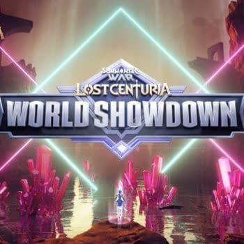 Com2uS Announces First Summoners War: Lost Centuria Esports Event