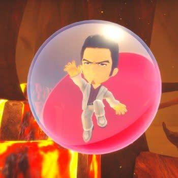 Super Monkey Ball Banana Mania Drops New Trailers & Protagonist