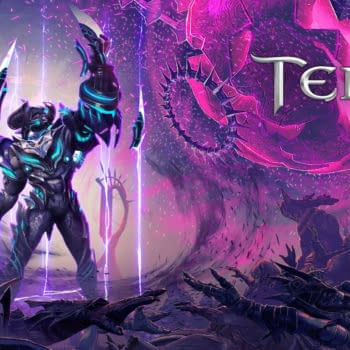 Tera Receives Largest Content Update For 2021 Today