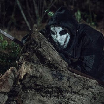 """The Walking Dead Posts Brutal S11E03 """"Hunted"""" Opening Minutes: Spoiler"""