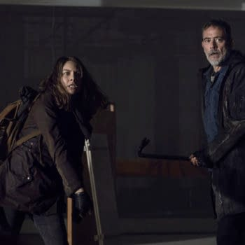 The Walking Dead Series Finale: Time to Stop the Drop, AMC (Editorial)