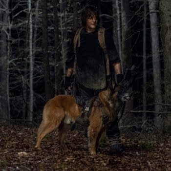 The Walking Dead Season 11 Preview: Anything Happens to Dog? We Riot