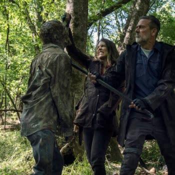 The Walking Dead: So Should Maggie Kill Negan? Lauren Cohan Weighed In