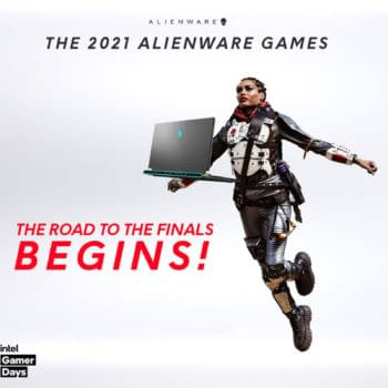 The 2021 Alienware Games Are Set To Begin Tomorrow
