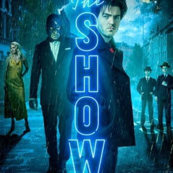 Alan Moore's Movie The Show To Screen And Stream For One Night Only