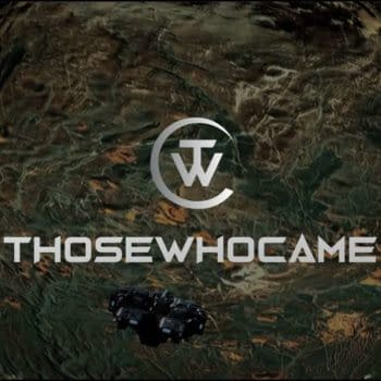 Those Who Came Will Get Released On Steam In Early October