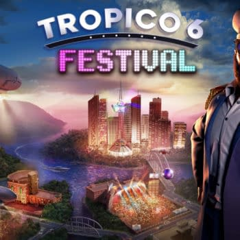 Tropico 6 Will Be Throwing A Party With The Festival Update