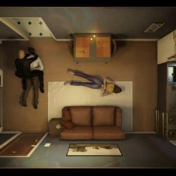 Twelve Minutes: Willem Dafoe Plays a Murderous Meanie in Time Loop