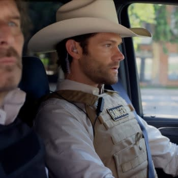 """Walker Season 1 Finale """"Drive"""" Preview: For Cordell, This Ends Tonight"""