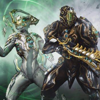 Rhino Prime & Nyx Prime Return To Warframe On August 10th
