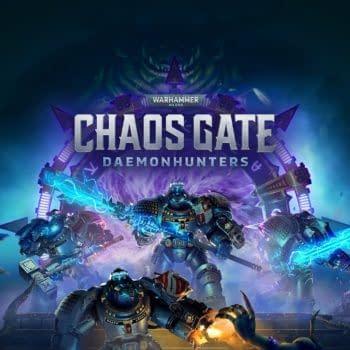 Warhammer 40,000: Chaos Gate - Daemonhunter Gets A New Trailer