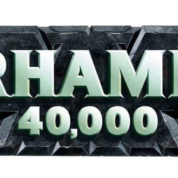 Snowprint Studios Announces New Warhammer 40K Tactics Game