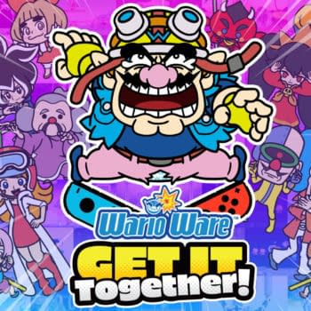 Nintendo Releases A New Trailer For WarioWare: Get It Together!