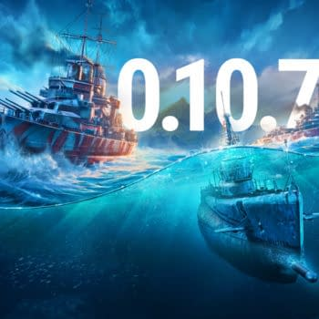 World Of Warships Adds New Lethal Submarines In Latest Update