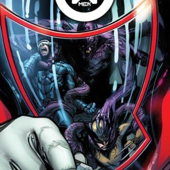 Marvel Comics Full Solicits & Solicitations For November 2021