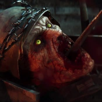 Rebellion VFX Releases A New Zombie Army Animated Short