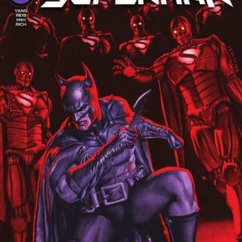 Batman Superman #21 Review: No Idea How To Lead