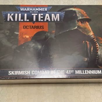 Kill Team: Octarius Boxed Set By Games Workshop, In Review