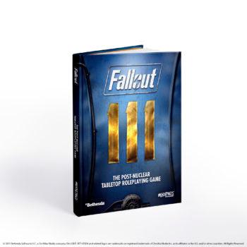 Modiphius Entertainment Releases Fallout 2D20 RPG PDF Books